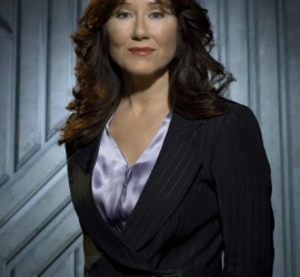 Mary McDonnell convention appearances