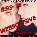 ACTING OUTLAWS INTERVIEW