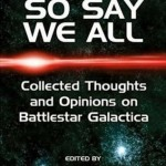 Battlestar Galactica Books & Literature