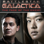 Battlestar Galactica: Face of the Enemy
