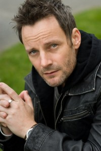 Ryan Robbins was both the Armistice Officer in the miniseries as Charlie Connors on BSG
