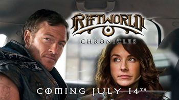 """Riftworld Chronicles"" premieres JULY 14 on the CBC Punchline website!"