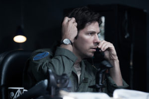 """Michael Trucco as Hunter Vance in """"Drone"""" © Used with permission"""